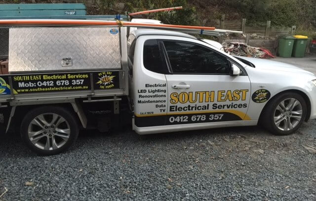 South East Electrical