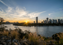 Surfers Paradise to Brisbane Airport