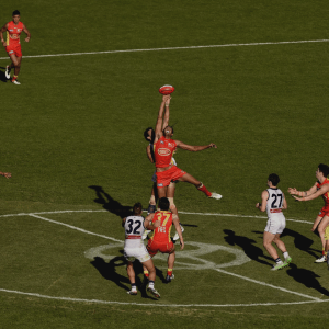 Gold Coast sporting events