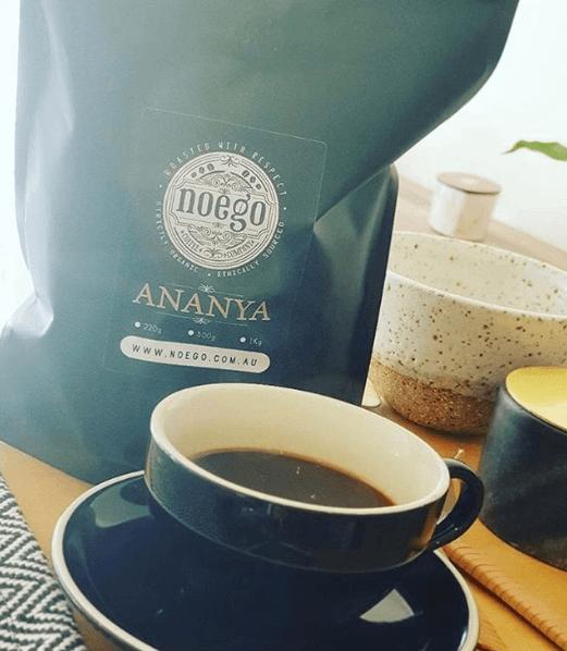 noega's coffee
